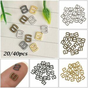 Parts Diy Dolls Buckles Doll Bags Accessories Tri-glide Buckle Belt Buttons