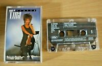 TINA TURNER - Private Dancer (1984) CASSETTE TAPE Tested FREE Postage