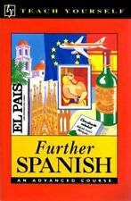 Further Spanish (TYL) By Juan Kattan Ibarra