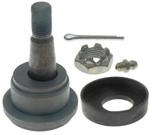 McQuay-Norris FA4355 Suspension Ball Joint Front Left Upper