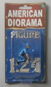 "MECHANIC SCOTT AMERICAN DIORAMA 1:24 Scale Figurine 3"" Male Figure"