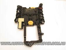 Mercedes 722.9 fault code  P2767 P2768 Y3/8n2 Internal speed sensor repair