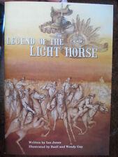 Light Horse Children's Primary School Australian WW1 Learning Gallipoli Book