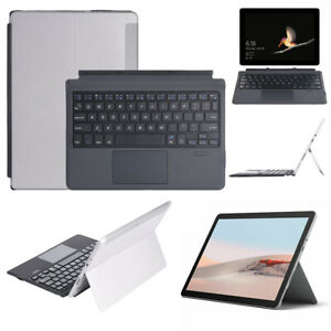 """For Microsoft Surface Go 10"""" & Surface Go 2 10.5"""" Wireless Keyboard +Case Cover"""