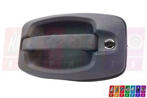 Driver Side Door Handle for Fiat Ducato Citroen Relay Peugeot Boxer 2006 - 2019