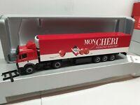 MB SK 94   Mon Chéri | Ferrero  60599 Frankfurt a. M.   Kühlkoffer / Exclusiv