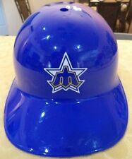 Vintage 1980's Seattle Mariners Adjustable Souvenir Helmet Laich New Unused