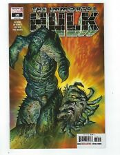 Immortal Hulk # 19 Cover A NM Marvel