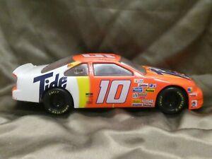 1995 Ford Thunderbird #10 Tide Racing Champions Nascar 1/24 Ricky Rudd