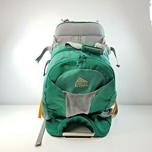 Kelty Kids 3.0 Backpack Child Carrier Evergreen Trails Hiking