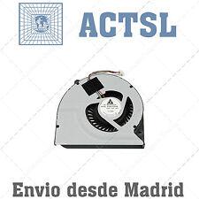 Ventilador para Asus N45SF 0.4A 5V