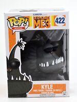Funko Pop Movies - Despicable Me 3 - #422 Kyle Vinyl Figure