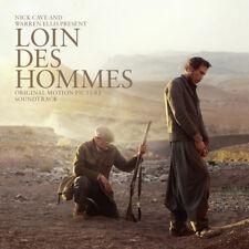Nick Cave & Warren Ellis - Loin Des Hommes (OST / Soundtrack) (NEW CD)