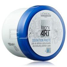 LOREAL TECNI.ART DEVIATION PASTE 4 MODELLANTE PER CAPELLI 100ML