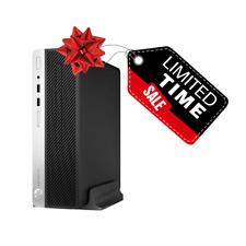 Custom Build HP 7th Gen | 16GB | 3TB | SSD | Windows 10 WiFi Desktop Computer PC