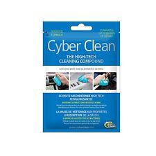 Cyber Clean auto ZIP Bag 80gr limpiar la suciedad limpieza limpiar desinfección