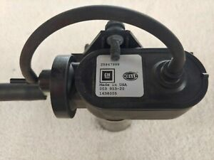 New Genuine OEM GM 23490194  Chevy/GMC  2500 2006-2016  Mechanical Vacuum Pump