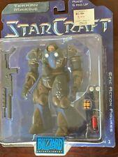 STARCRAFT Terran Marine Collection 1 Unopened - Blizzard Entertainment