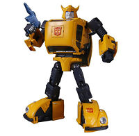 Transformers Master Piece Takara Tomy MP21 Bumblebee VolksWagen Ages 5+ New Toy