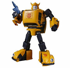 99takara Transformers Masterpiece CP Mp-21 Bumblebee Spike Action Figures