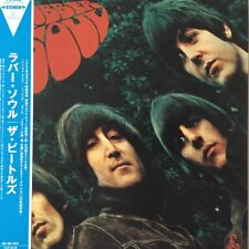 The Beatles - Rubber Soul(180g LTD. Vinyl LP), 2006 Japanese TOJP-60136 /stereo