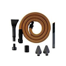 Car Detailing Cleaning Shop Vacuum Hose Wet/Dry Vac Cleaner RIDGID Attachments