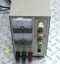 Leader LPS-160A, 32V, 0.5A, Regulated DC Power Supply