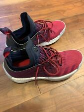 james harden shoes Vol 2 Size 11.5 Red Adidas