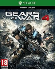 Gears of War 4   XBOX ONE   NUOVO