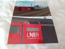 2 6x4 Photos of LNER Class 43-43238 at Peterborough Railway Station