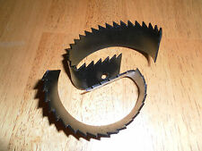 """General Pipe Cleaners 3RSB Style 3"""" Rotary Saw Blade Root Cutter Sewer Auger"""