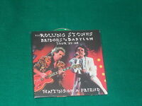 The Rolling Stones ‎– Waiting On A Friend  2 cd digipack
