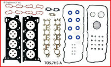 Engine Cylinder Head Gasket Set ENGINETECH, INC. TO5.7HS-A