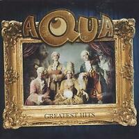 Aqua Greatest Hits CD NEW