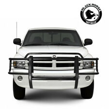 Black Horse 1994 - 2001 Dodge Ram 1500 2500 3500 Grill Brush Guard Push Bar