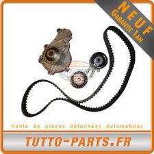 Kit Courroie Distribution + Pompe à Eau C3 DS3 Fiesta VI 206 207 208 - 2008682