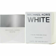 Michael Kors White 30ML Eau De Perfum Spray 30ml NEW BOXED & SEALED