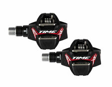 NEW Time ATAC XC 8 Carbon Pedals with Cleats & Hardware