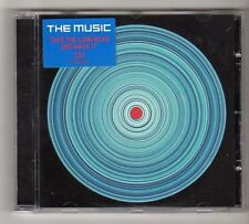 (FZ990) The Music, Take The Long Road And Walk It - 2002 CD