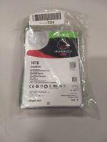 Seagate IronWolf 10Tb NAS Internal Hard Drive (ST10000VN0004)