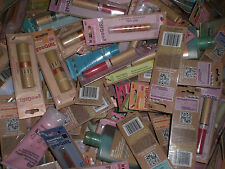 GeoGirl Makeup Cosmetics Mixed Lipgloss Shadow Mascara Wholesale Resale 50 Lot