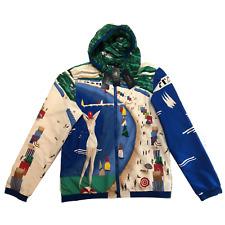 Ralph Lauren Regatta Jacket CP-93 Limited Edition Riviera Lined Jacket Size M