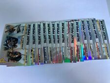 2020 BOWMAN CHROME TALENT PIPELINE SINGLES YOU CHOOSE - FINISH SET
