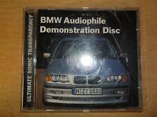 Chesky BMW Digital DDD Audiophile Demo Disc *FREE SHIPPING*