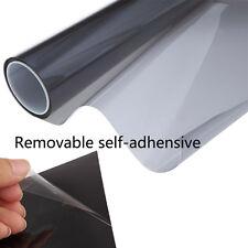NEW VISION VLT50% IR Reduction 90% 152cmX30m IR Window Tint Film Nano Ceramic