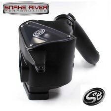 S&B COLD AIR INTAKE DRY FILTER FOR 07-09 DODGE RAM CUMMINS DIESEL 6.7L 75-5093D