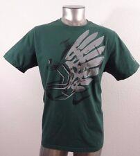 Nike Oregon Ducks Football men's t-shirt green L