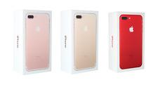 Apple iPhone 7 Plus 32gb Black GSM UMTS Td-scdma CDMA for ATT At&t