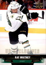 2013-14 Upper Deck Exclusives #137 Ray Whitney #/100 (ref 4207)