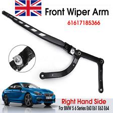 Front Right Wiper Arm For BMW 5 6 Series E61 E61 E60 E63 7185366 Passenger
